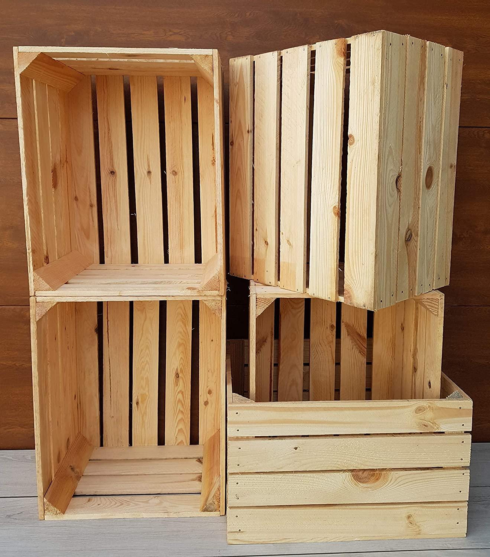 деревянные ящики шымкент